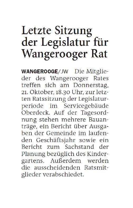 Jeversches Wochenblatt 18.10.2021 II