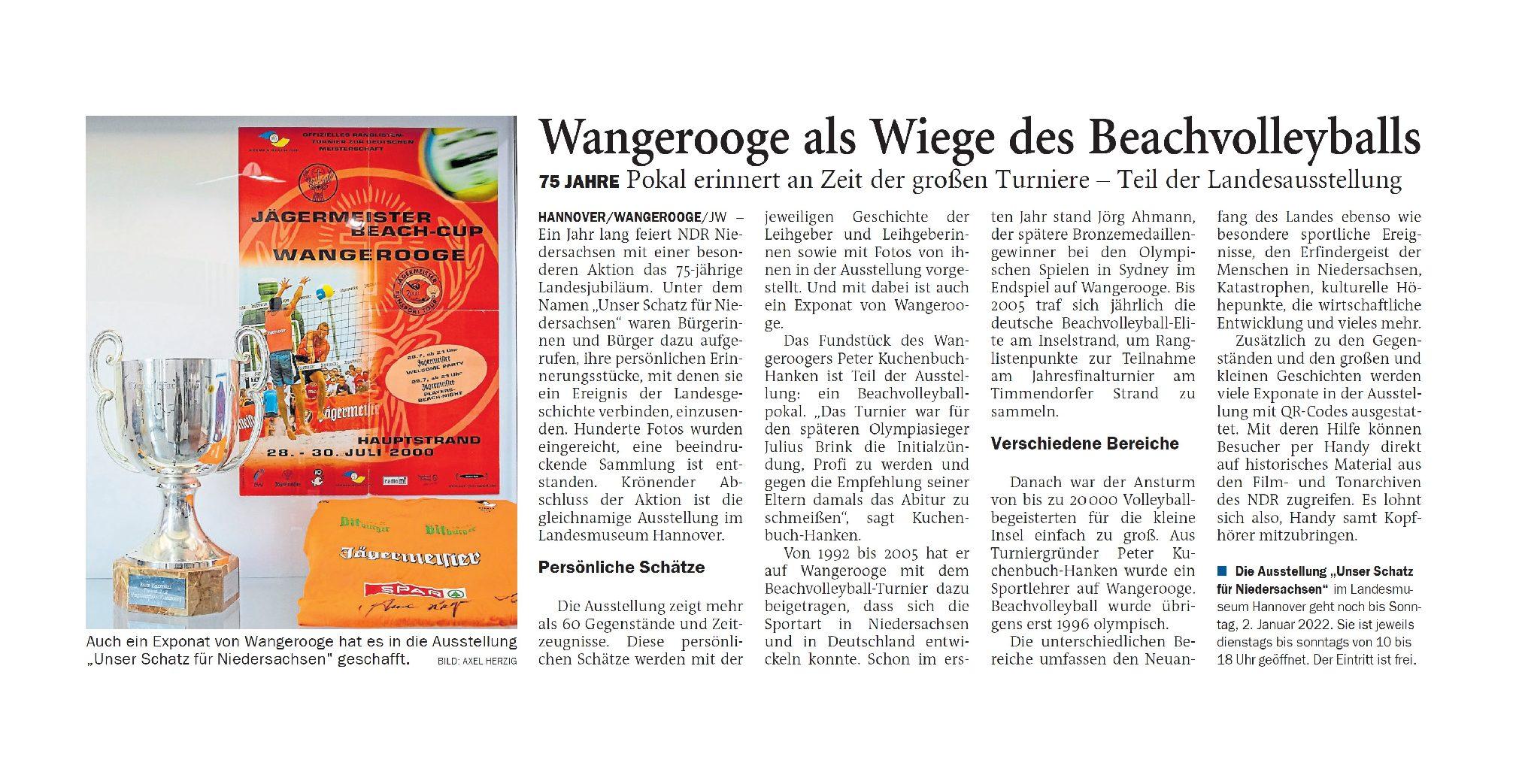 Jeversches Wochenblatt 19.10.2021 II